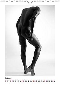 Hinterteile von knackigen Männern (Wandkalender 2019 DIN A4 hoch) - Produktdetailbild 5