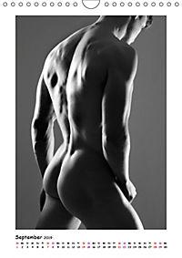 Hinterteile von knackigen Männern (Wandkalender 2019 DIN A4 hoch) - Produktdetailbild 9