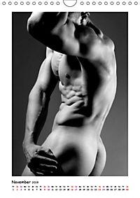 Hinterteile von knackigen Männern (Wandkalender 2019 DIN A4 hoch) - Produktdetailbild 11