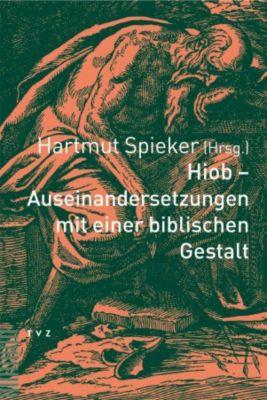 Hiob - Auseinandersetzungen mit einer biblischen Gestalt, m. Audio-CD