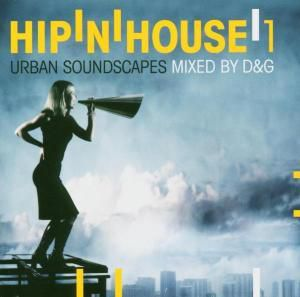 Hip'n'House 1, Diverse Interpreten