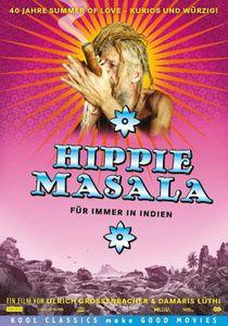 Hippie Masala, Damaris Lüthi