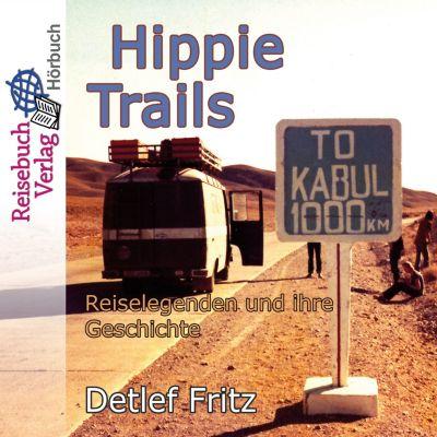 Hippie-Trails, Detlef Fritz