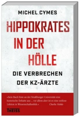 Hippokrates in der Hölle, Michel Cymes