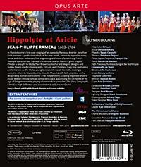 Hippolyte Et Aricie - Produktdetailbild 1