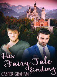 His Fairy Tale Ending, Casper Graham