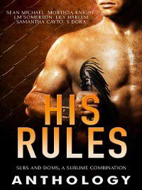 His Rules, Sean Michael, Morticia Knight, L.M. Somerton