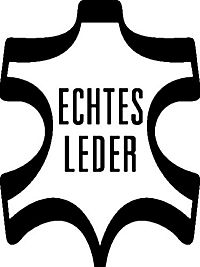 "HIS Shoulderbag ""Lima"", Leder (Farbe: Braun) - Produktdetailbild 6"