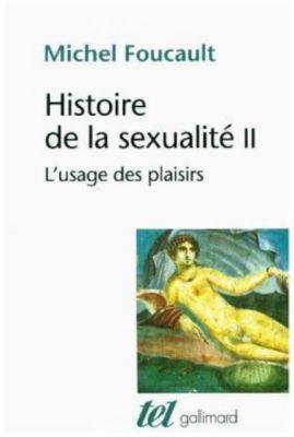 Histoire de la sexualité, Michel Foucault