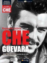 Historia Incógnita: Che Guevara, Reginaldo Ustariz