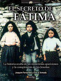Historia Incognita: El secreto de Fátima, Fina d'Armada, Joaquim Fernandes