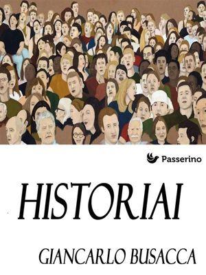 Historiai, Giancarlo Busacca