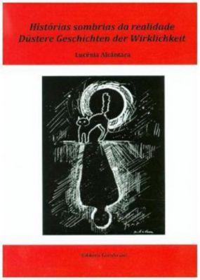 Histórias sombrias da realidade, Alcântara Lucênia