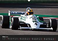 Historic Formula One 2019 (Wandkalender 2019 DIN A3 quer) - Produktdetailbild 3