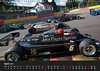 Historic Formula One 2019 (Wandkalender 2019 DIN A3 quer) - Produktdetailbild 4