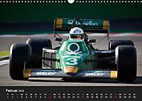 Historic Formula One 2019 (Wandkalender 2019 DIN A3 quer) - Produktdetailbild 2