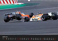 Historic Formula One 2019 (Wandkalender 2019 DIN A3 quer) - Produktdetailbild 6