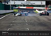 Historic Formula One 2019 (Wandkalender 2019 DIN A3 quer) - Produktdetailbild 8