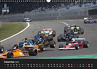 Historic Formula One 2019 (Wandkalender 2019 DIN A3 quer) - Produktdetailbild 12
