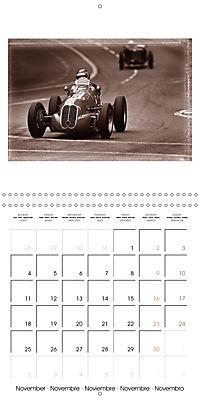 Historic Grand Prix of Monaco (Wall Calendar 2019 300 × 300 mm Square) - Produktdetailbild 11