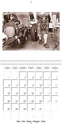 Historic Grand Prix of Monaco (Wall Calendar 2019 300 × 300 mm Square) - Produktdetailbild 5