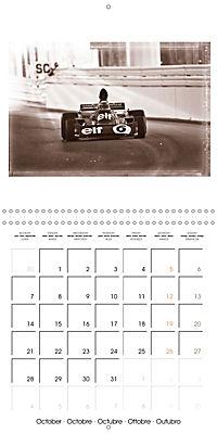 Historic Grand Prix of Monaco (Wall Calendar 2019 300 × 300 mm Square) - Produktdetailbild 10