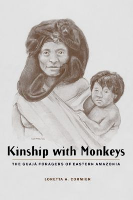 Historical Ecology Series: Kinship with Monkeys, Loretta Cormier
