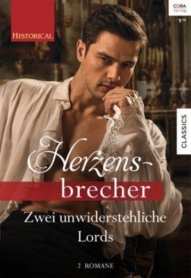 Historical Herzensbrecher: Historical Herzensbrecher Band 2, Stephanie Laurens, Paula Marshall