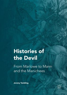 Histories of the Devil, Jeremy Tambling
