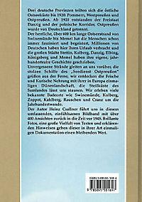 Historische Ansichten von Stettin bis Memel - Produktdetailbild 2