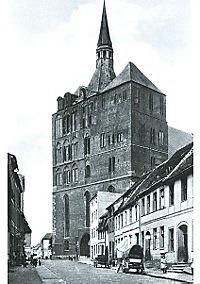Historische Ansichten von Stettin bis Memel - Produktdetailbild 5