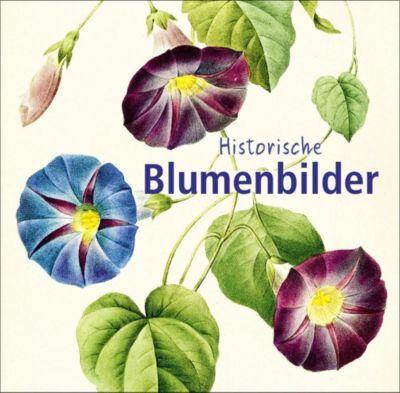Historische Blumenbilder