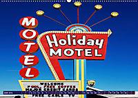 Historische Motels USA (Wandkalender 2019 DIN A2 quer) - Produktdetailbild 6