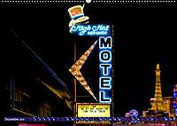 Historische Motels USA (Wandkalender 2019 DIN A2 quer) - Produktdetailbild 12