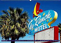 Historische Motels USA (Wandkalender 2019 DIN A2 quer) - Produktdetailbild 2