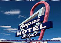 Historische Motels USA (Wandkalender 2019 DIN A2 quer) - Produktdetailbild 8