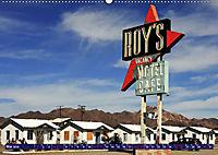 Historische Motels USA (Wandkalender 2019 DIN A2 quer) - Produktdetailbild 5