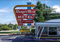 Historische Motels USA (Wandkalender 2019 DIN A2 quer) - Produktdetailbild 9