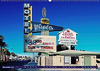 Historische Motels USA (Wandkalender 2019 DIN A2 quer) - Produktdetailbild 11