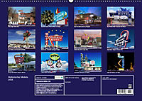 Historische Motels USA (Wandkalender 2019 DIN A2 quer) - Produktdetailbild 13