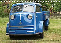 Historische Nutzfahrzeuge (Tischkalender 2019 DIN A5 quer) - Produktdetailbild 11