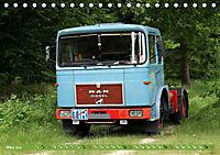 Historische Nutzfahrzeuge (Tischkalender 2019 DIN A5 quer) - Produktdetailbild 3