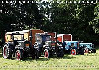 Historische Nutzfahrzeuge (Tischkalender 2019 DIN A5 quer) - Produktdetailbild 7
