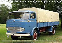 Historische Nutzfahrzeuge (Tischkalender 2019 DIN A5 quer) - Produktdetailbild 9