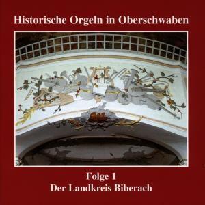 Historische Orgeln, Diverse Interpreten