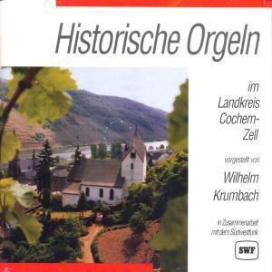 Historische Orgeln-cochem Z, Wilhelm Krumbach