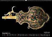 Historische Rüstungen und Waffen (Wandkalender 2019 DIN A2 quer) - Produktdetailbild 11