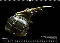 Historische Rüstungen und Waffen (Wandkalender 2019 DIN A3 quer) - Produktdetailbild 5