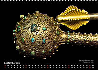 Historische Rüstungen und Waffen (Wandkalender 2019 DIN A2 quer) - Produktdetailbild 9