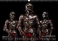 Historische Rüstungen und Waffen (Wandkalender 2019 DIN A3 quer) - Produktdetailbild 4
